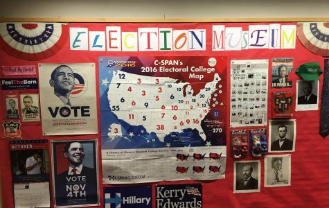 Return of the Elections Museum