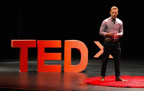 Parker alum Avery Bedows, who is the founder and CEO of Altar Virtual Reality, presents on how three dimensional note taking can help the world become more creative and effective.