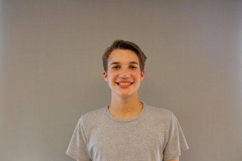 Photo of Zach Joseph