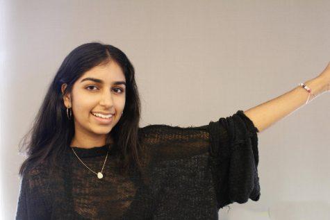Photo of Avani Kalra