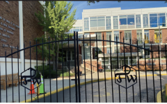 Parker's gates have been closed to students since March 13, 2020. Students hope they will open in the fall.