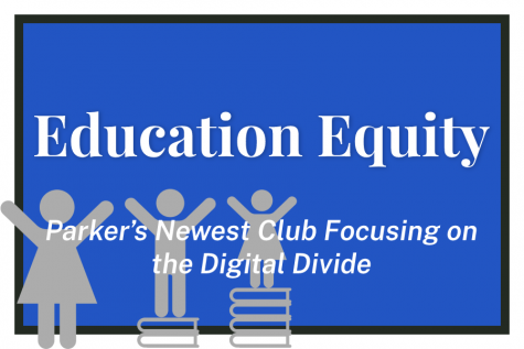 Equity persons graphic from the Education Equity Research Institute.