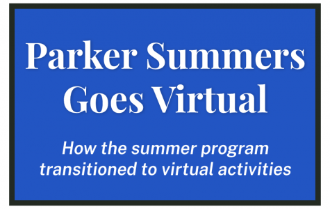 Parker Summers Goes Virtual
