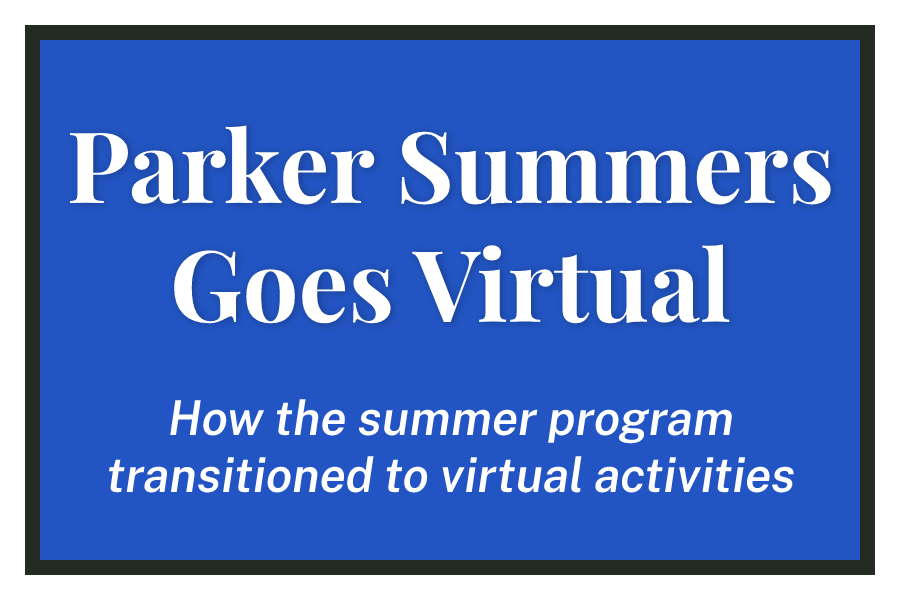 Parker+Summers+Goes+Virtual