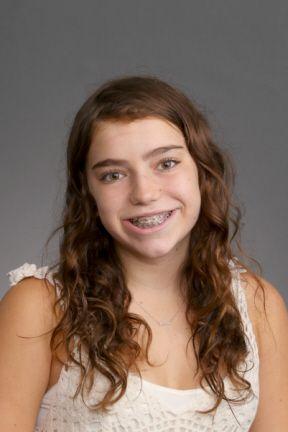 Samantha Graines