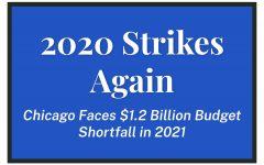 2020 Strikes Again
