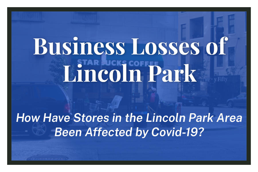 Business Losses of Lincoln Park