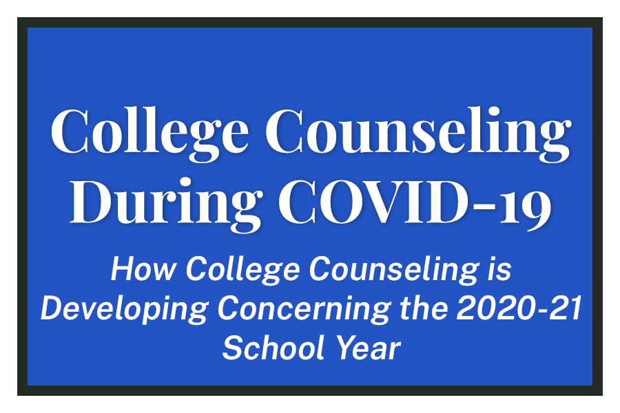 College Counseling During COVID-19