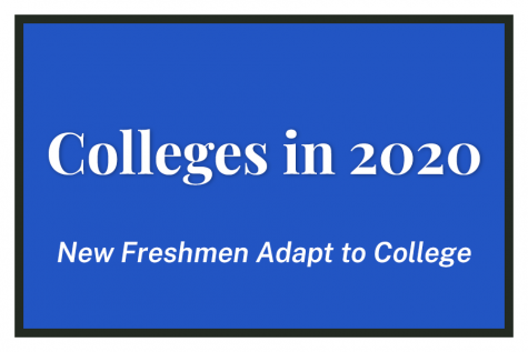 Colleges in 2020