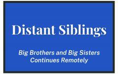 Distant Siblings