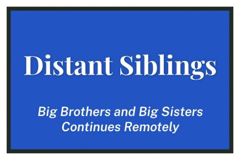 Distant Siblings
