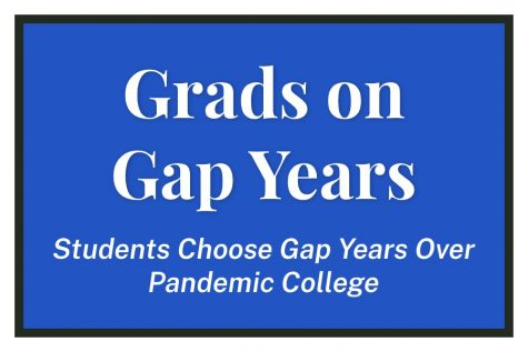 Grads on Gap Years