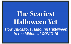 The Scariest Halloween Yet