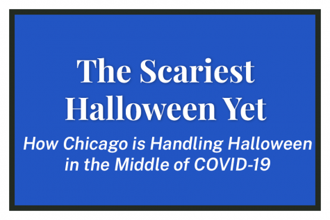 The Scariest Halloween Yet