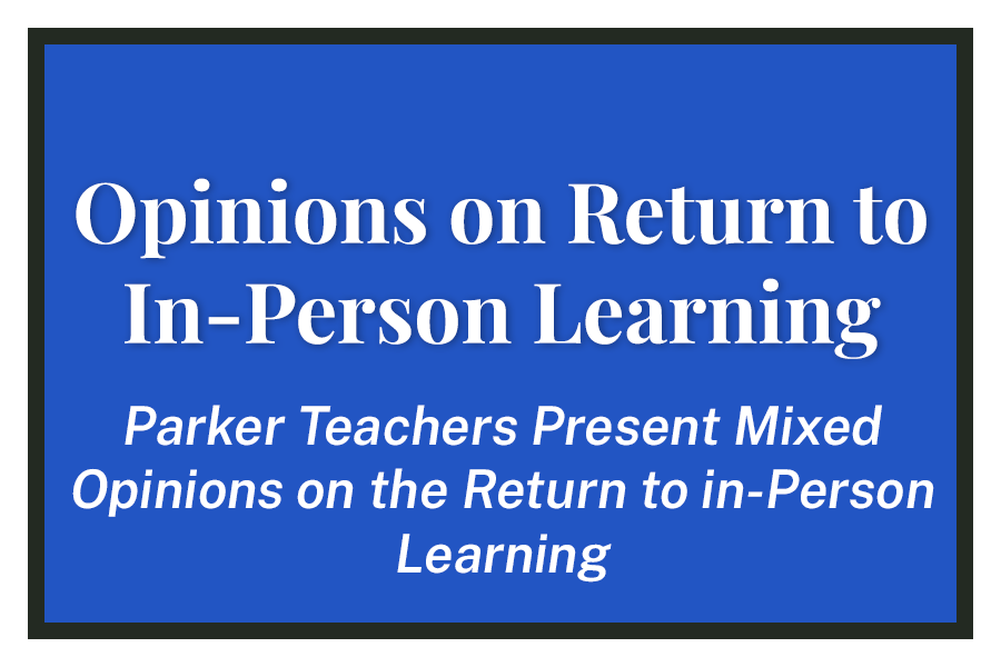 Opinions+on+Return+to+In-Person+Learning