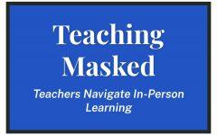 Teaching Masked