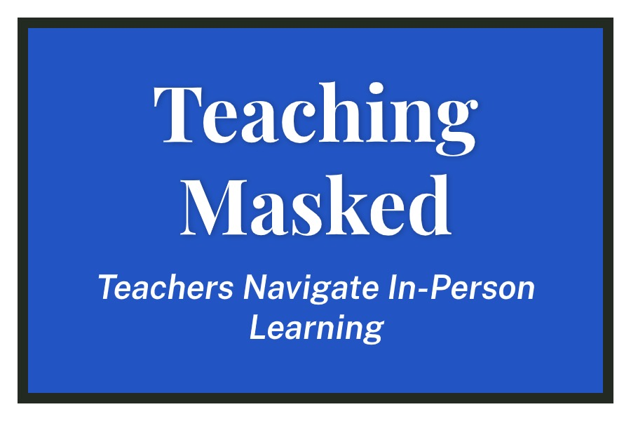 Teaching Masked