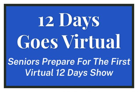 12 Days Goes Virtual
