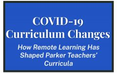 COVID-19 Curriculum Changes