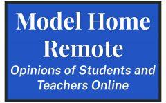 Model Home Remote