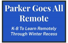 Parker Goes All Remote