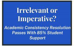 Irrelevant or Imperative?