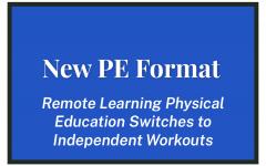 New PE Format