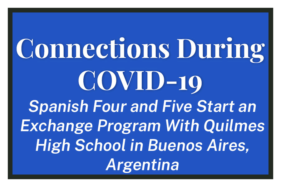 Connections During COVID-19