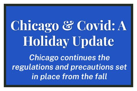 Chicago & Covid: A Holiday Update