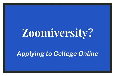 Zoomiversity?