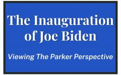 The Inauguration of Joe Biden