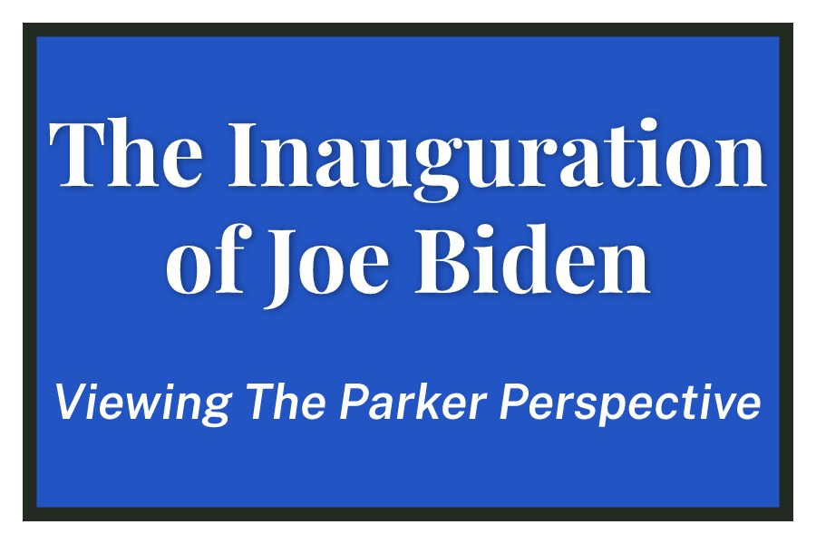 The+Inauguration+of+Joe+Biden