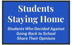 Students Staying Home