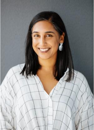 New Assistant Principal Priyanka Rupani starts her new job on July 1. Photo courtesy of Francis W. Parker.