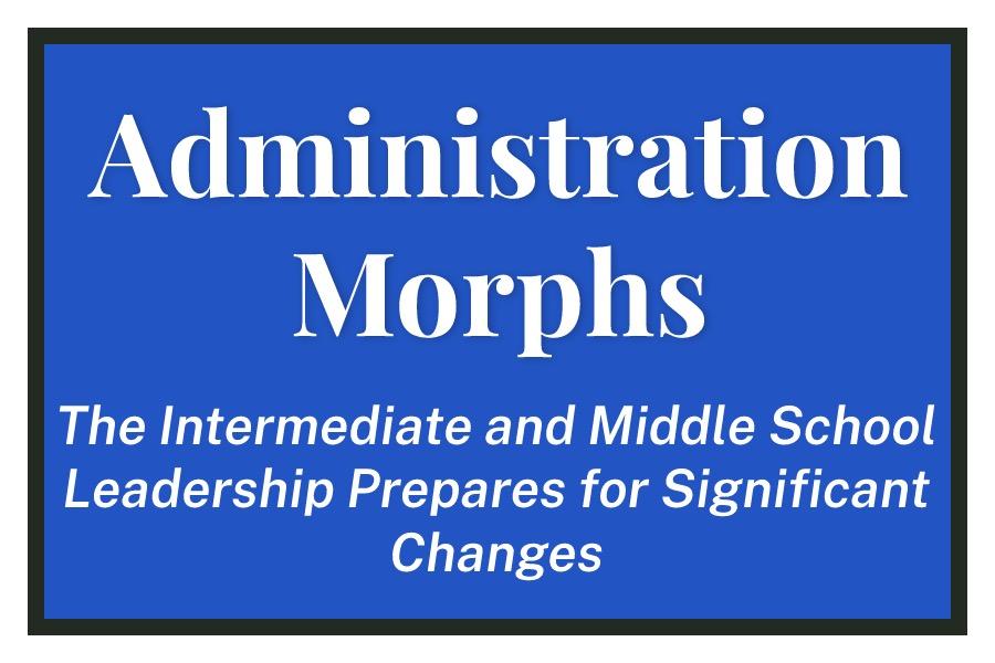 Administration Morphs