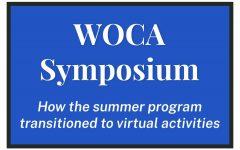 WOCA Symposium