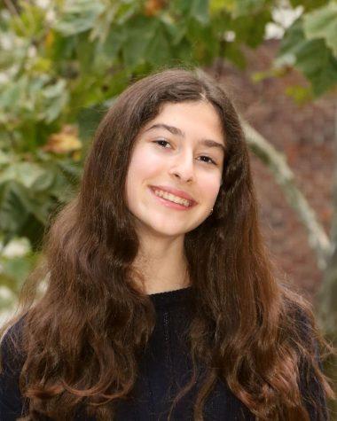 Photo of Sophia Rosenkranz