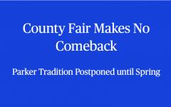 County Fair Makes No Comeback